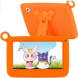 Tablet-infantil-Turnmeon-YJ716-pequetecnologia-frontal y trasera